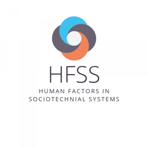 Human Factors In Sociotechnical Systems Hfss Laboratory An Ise Laboratory